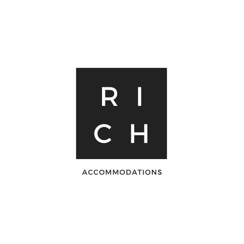 Rich Accommodations logo